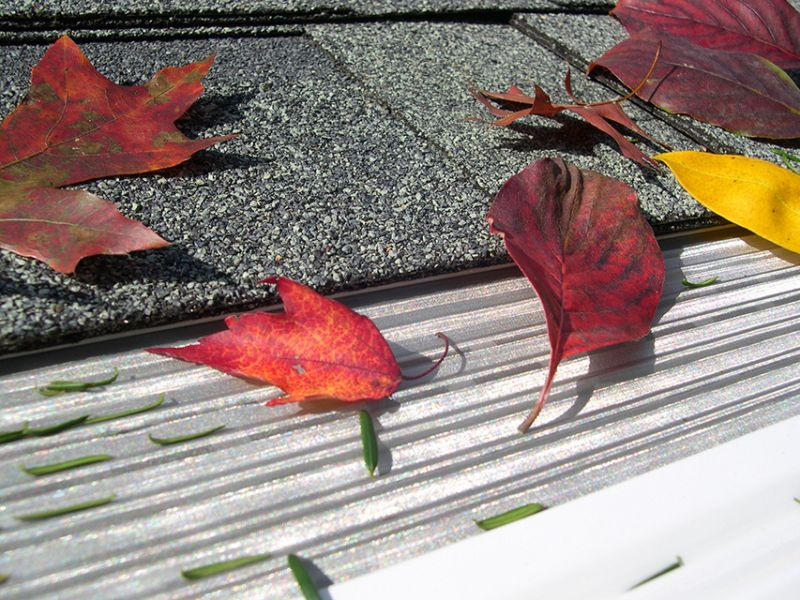Finding the Right Gutter Guards