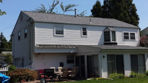 Home Roof Replacement - A Neighborhood Affair In Hatboro!