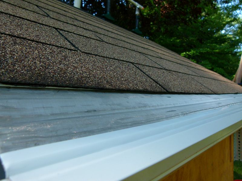 How to Clean Your Gutters and Keep Them Clean