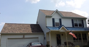 New Harleysville Roof Is The Talk Of The Town!