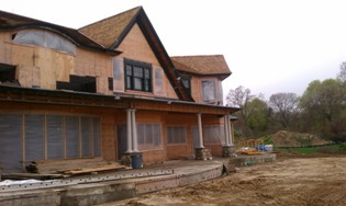 Profile Job of the Week - New Construction Residential