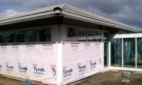 Profile Job of the Week - New Construction Commercial