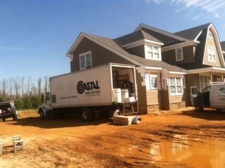 Single Family Home - New Construction