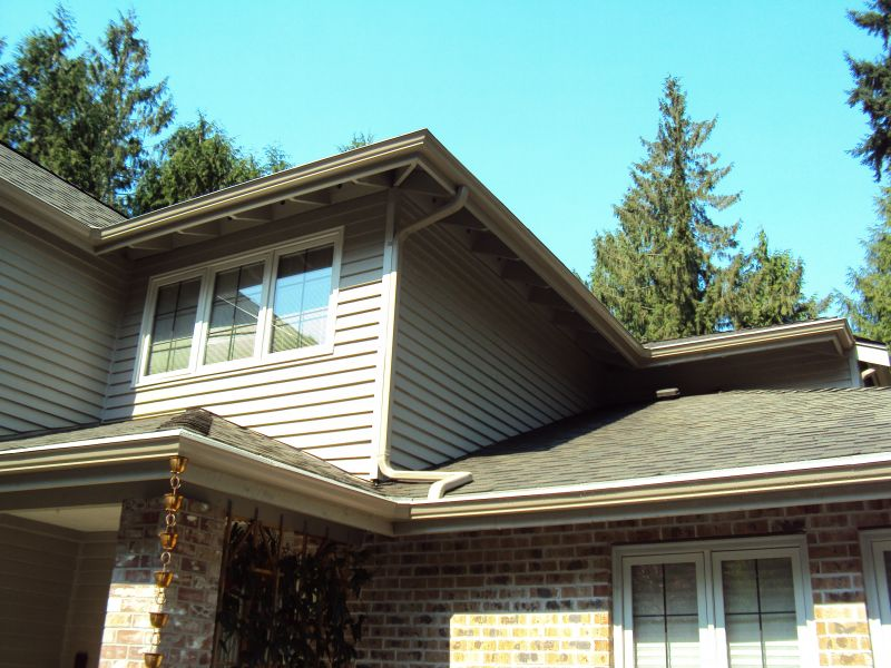 Why Your Home Needs Rain Gutter Guards