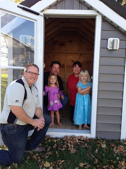 Home Solutions Midwest Announces Winner of Kid Kave Giveaway