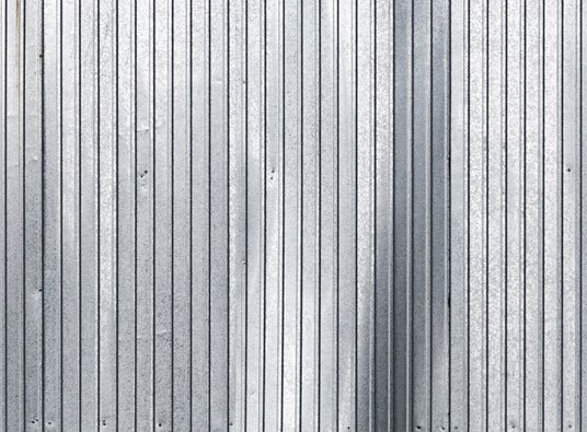 The Aesthetic Benefits of Seamless Steel Siding