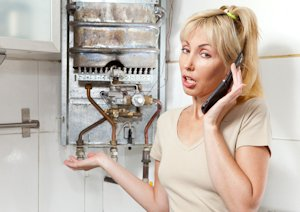 Has Your High Point Boiler Reached Its Boiling Point?