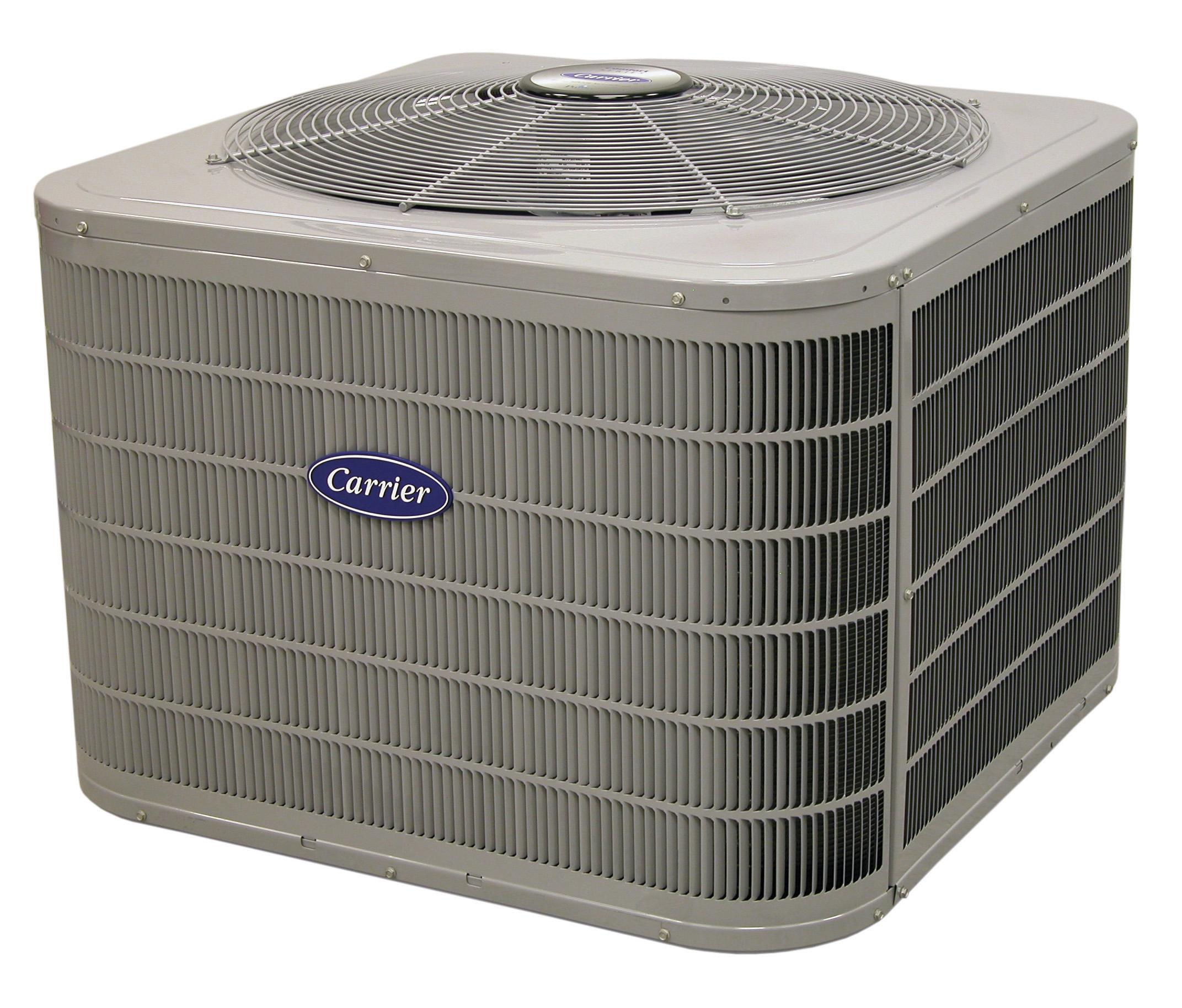High-efficiency air conditioning in Winston Salem