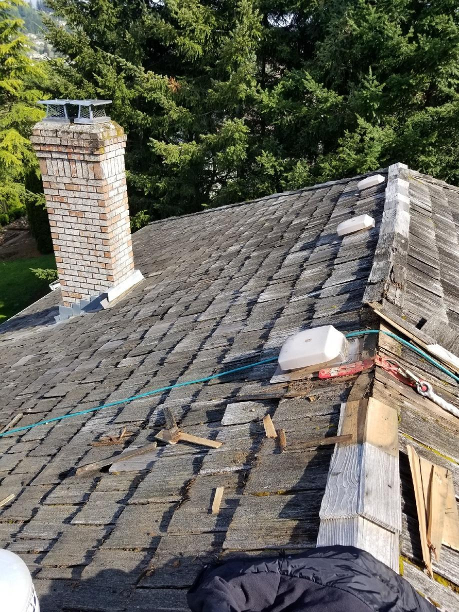replace your roof in Orchards, OR, WA