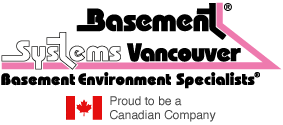 Basement Systems Vancouver
