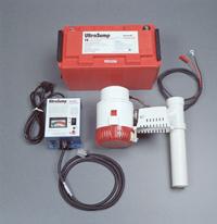 Sump Pump Battery Backup Delta, BC
