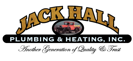 Jack Hall Plumbing & Heating
