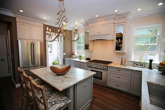 Kitchen Remodeling in Suffolk & Nassau County, Smithtown, Brookhaven, Islip