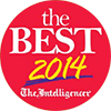 The Best 2014 The Intelligence