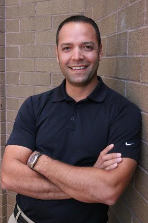 Jason Olinger, Business Development Consultant