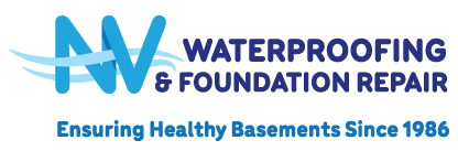 NV Waterproofing & Foundation Repair