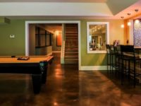 Choosing the Right Flooring for your Basement