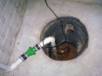 Sump Pumps: An Extra Way to Keep Your Basement Dry