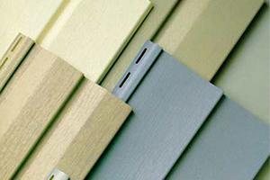 Quality Siding Materials