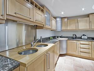 custom kitchen design in Annapolis, MD