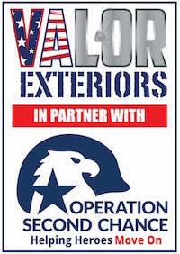 Partners with Operation Second Chance