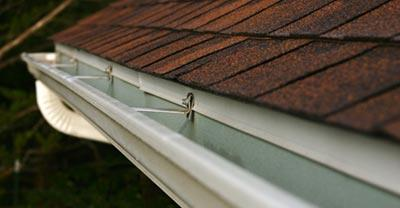 Gutters in Northeast Ohio, Solon, Mentor, Willoughby