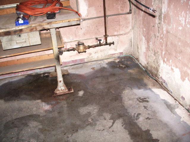 Wet Basement Waterproofing Salt Lake City Ogden Sandy Leaky Basement Repair Contractors In Utah