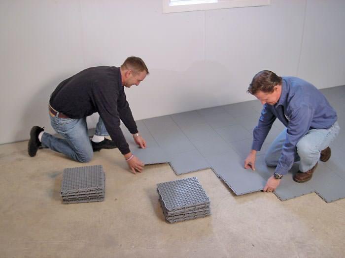 ThermalDry Floor Matting in South Jordan