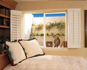 Revamp your basement, beautifying your window wells.