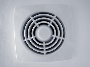 Proper ventilation is key