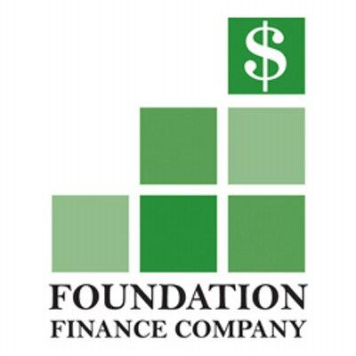 Foundation Financing