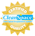 Mountain Crawl Space, Inc. is a CleanSpace® Certified Dealer