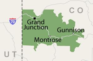 Our Colorado Service Area