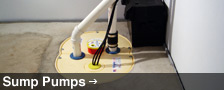 We Are Greater Colorado Sump Pump System Installation Experts! - Learn More