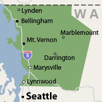 Rainyday Basement coverage map