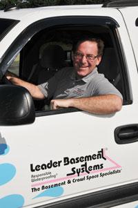 Craig Leader