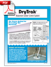DryTrak® Brochure