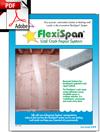 FlexiSpan® Brochure