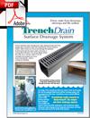 TrenchDrain Brochure
