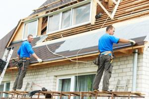 Getting the Most from Your Roofing Budget