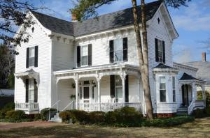 Historic Renovation for Doors and Windows