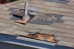 Recovering After a Storm: Repairing Damage