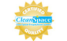 Healthy Spaces Accreditations & Affiliations