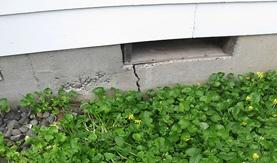 VENTING YOUR CRAWL SPACE?