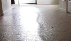 Sloping & Uneven Floors?
