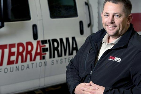 Owner of TerraFirma