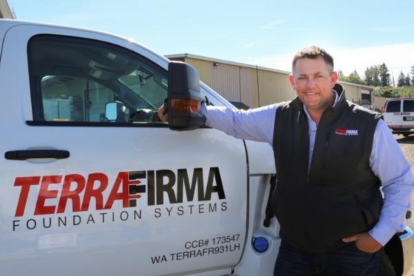 Owner of TerraFirma
