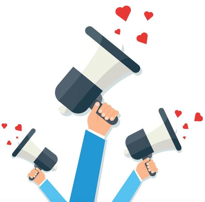 Give to Get Customer Referral Program