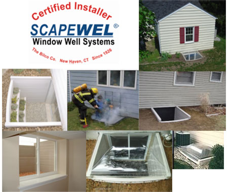 Certified Scape well installer