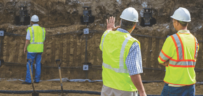 Commercial Foundations in Florida & Southern Georgia, Orlando, Tallahassee, Jacksonville